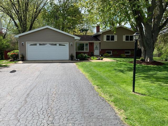 6213 Sands Road, Crystal Lake, IL 60014 (MLS #10345306) :: Berkshire Hathaway HomeServices Snyder Real Estate