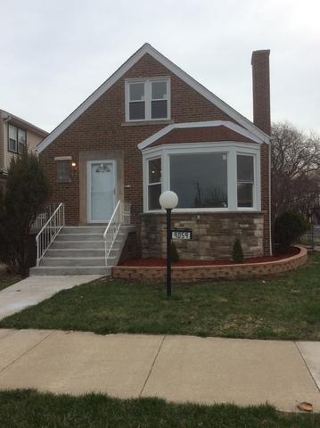 9059 S Luella Avenue, Chicago, IL 60617 (MLS #10346441) :: Domain Realty