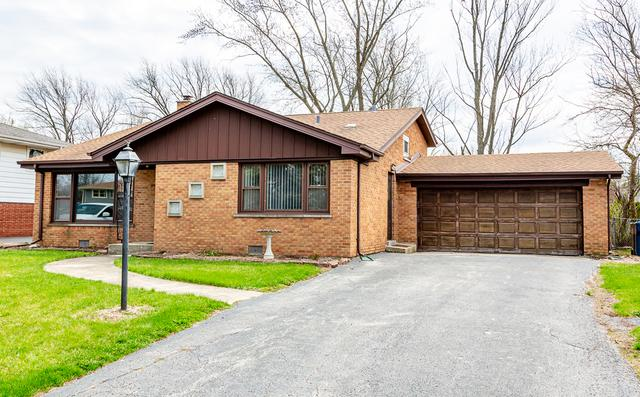 6839 W Edgewood Road, Palos Heights, IL 60463 (MLS #10346848) :: Century 21 Affiliated