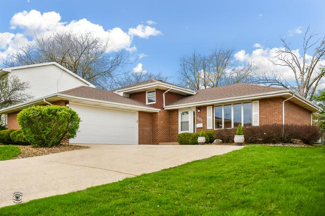 421 Glenys Drive, Lemont, IL 60439 (MLS #10348293) :: The Wexler Group at Keller Williams Preferred Realty
