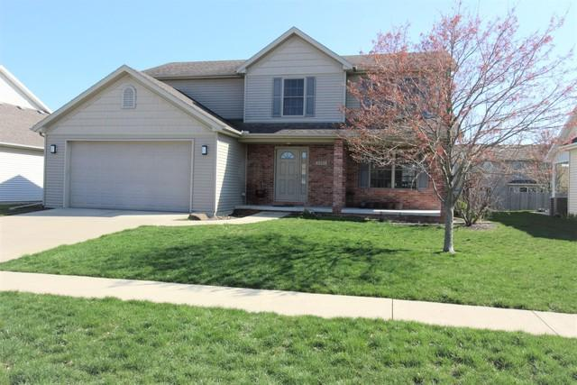 2961 Three Eagles Street, Normal, IL 61761 (MLS #10348984) :: Berkshire Hathaway HomeServices Snyder Real Estate