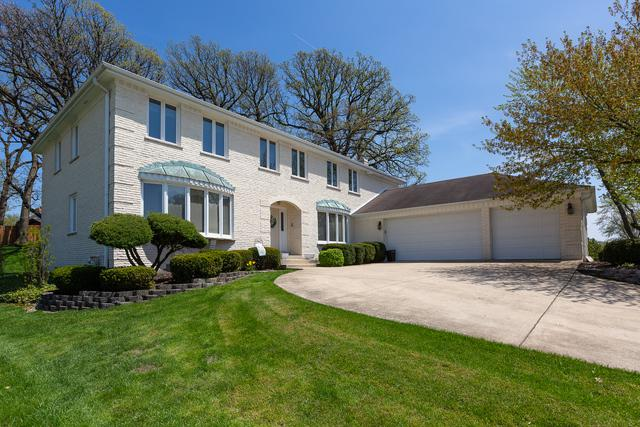 7246 W Pottawatomi Drive, Palos Heights, IL 60463 (MLS #10357488) :: Berkshire Hathaway HomeServices Snyder Real Estate
