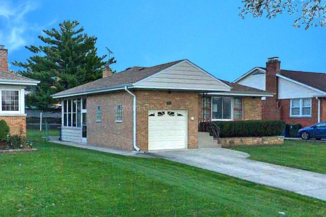 5049 N Oketo Avenue, Harwood Heights, IL 60706 (MLS #10367433) :: Century 21 Affiliated