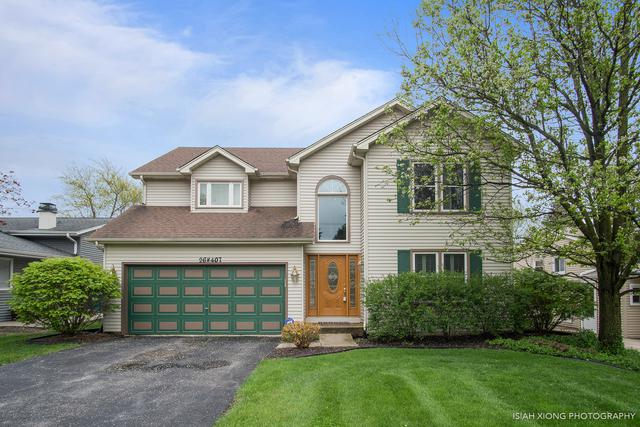 26W407 Jewell Road, Winfield, IL 60190 (MLS #10370527) :: Berkshire Hathaway HomeServices Snyder Real Estate
