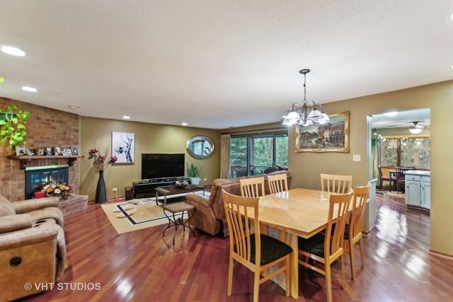 13222 S Oak Ridge Trail 2A, Palos Heights, IL 60463 (MLS #10373771) :: Century 21 Affiliated