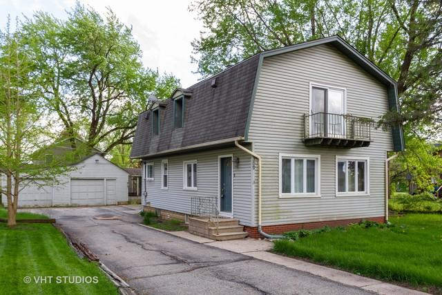 Island Lake, IL 60042 :: Berkshire Hathaway HomeServices Snyder Real Estate