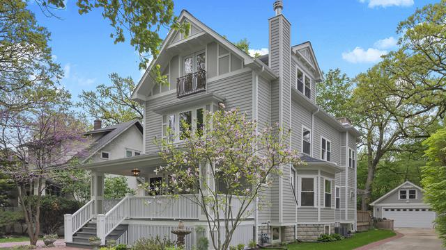 715 Forest Avenue, River Forest, IL 60305 (MLS #10382811) :: Berkshire Hathaway HomeServices Snyder Real Estate