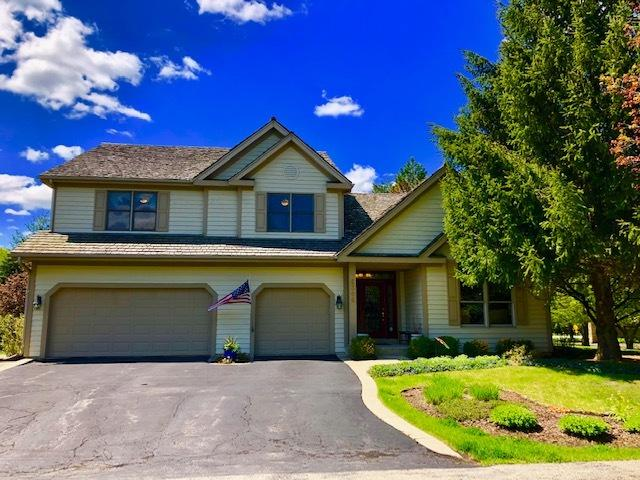 6306 Valley View Circle, Long Grove, IL 60047 (MLS #10382944) :: Helen Oliveri Real Estate