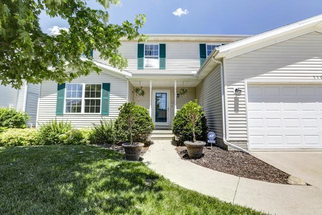 1104 Oak Hill Street, Normal, IL 61761 (MLS #10385394) :: Angela Walker Homes Real Estate Group