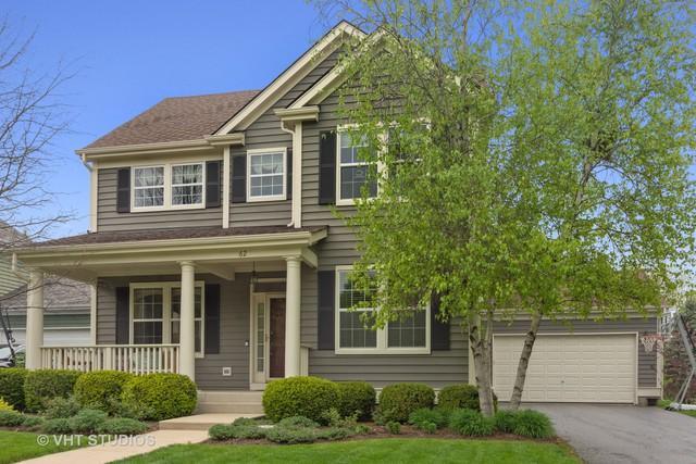 62 Depot Street, Vernon Hills, IL 60061 (MLS #10387411) :: Berkshire Hathaway HomeServices Snyder Real Estate