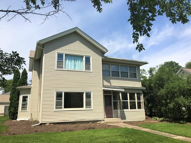 10301 West Street, Richmond, IL 60071 (MLS #10388624) :: Lewke Partners