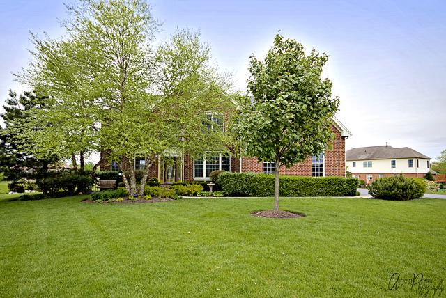 71 Glenn Eagles Court, Hawthorn Woods, IL 60047 (MLS #10389751) :: Berkshire Hathaway HomeServices Snyder Real Estate