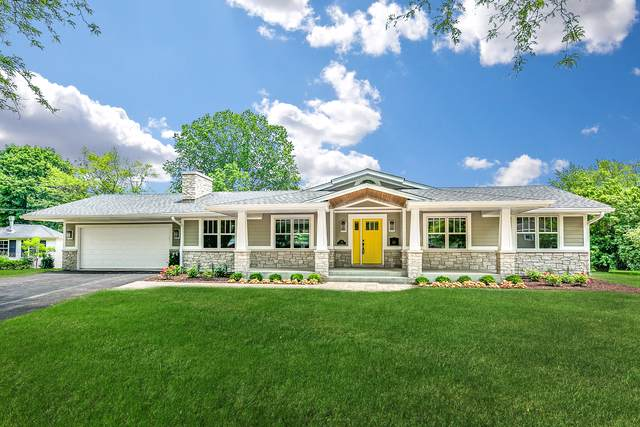 312 Rowan Court, Naperville, IL 60540 (MLS #10391856) :: Property Consultants Realty