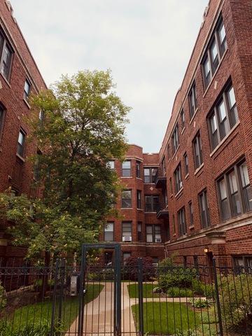 1046 W Catalpa Avenue 3E, Chicago, IL 60640 (MLS #10393181) :: Berkshire Hathaway HomeServices Snyder Real Estate