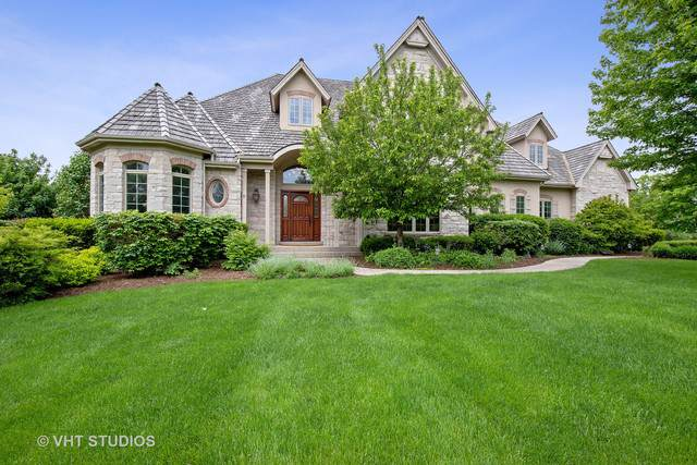 4989 Trillium Trail, Long Grove, IL 60047 (MLS #10399834) :: Property Consultants Realty