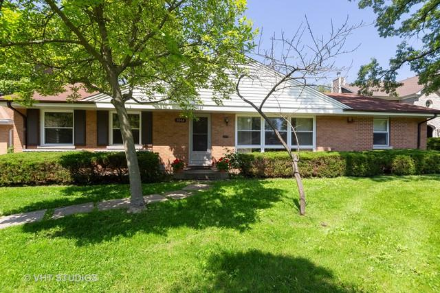 1044 Warrington Road, Deerfield, IL 60015 (MLS #10403743) :: Angela Walker Homes Real Estate Group