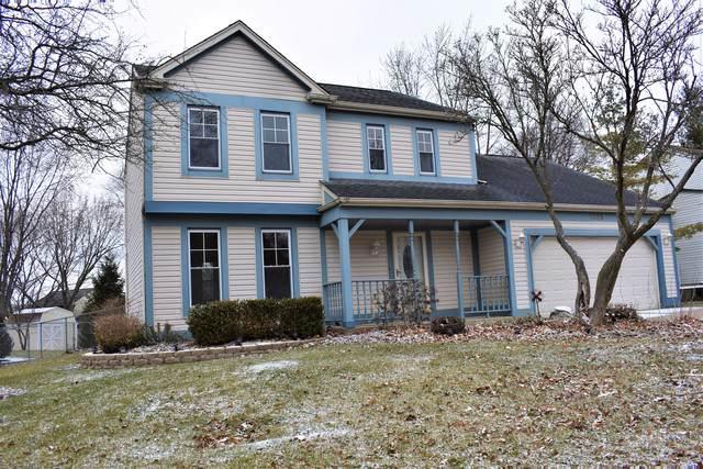1620 Charles Avenue, Algonquin, IL 60102 (MLS #10405337) :: John Lyons Real Estate