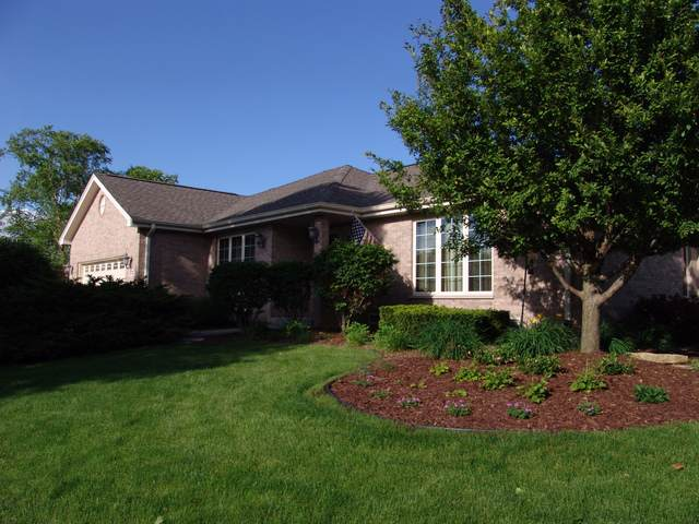 16743 Swift Arrow Drive, Lockport, IL 60441 (MLS #10408901) :: Property Consultants Realty