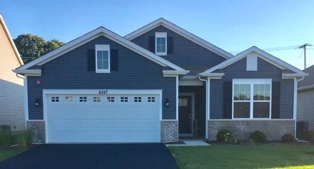 6347 Doral Drive, Gurnee, IL 60031 (MLS #10412693) :: Helen Oliveri Real Estate