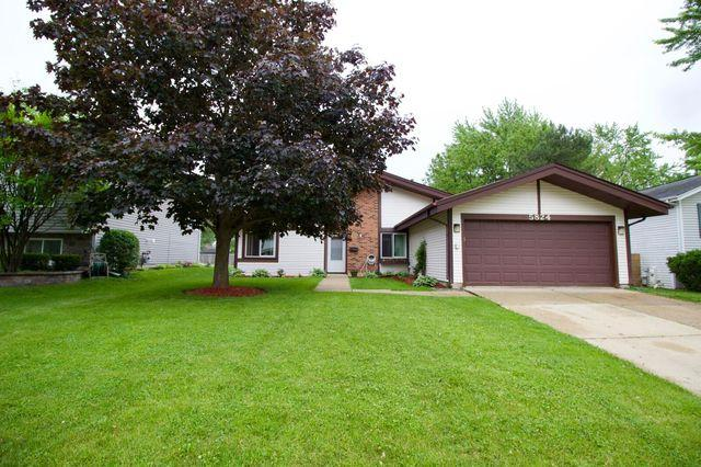 5824 Franklin Court, Hanover Park, IL 60133 (MLS #10416462) :: The Jacobs Group