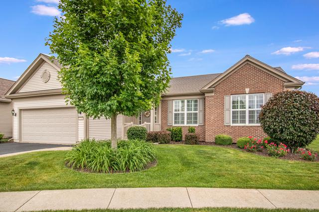 1316 Illinois Court, Shorewood, IL 60404 (MLS #10417069) :: The Wexler Group at Keller Williams Preferred Realty