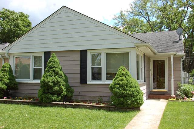 641 Yale Court, Des Plaines, IL 60016 (MLS #10418493) :: The Wexler Group at Keller Williams Preferred Realty