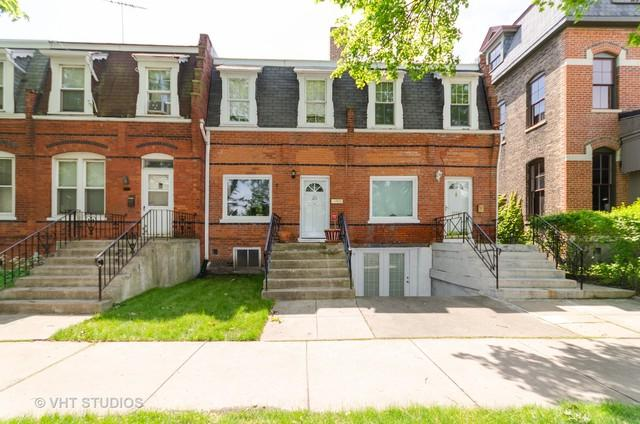 11118 S Langley Avenue, Chicago, IL 60628 (MLS #10420244) :: Berkshire Hathaway HomeServices Snyder Real Estate