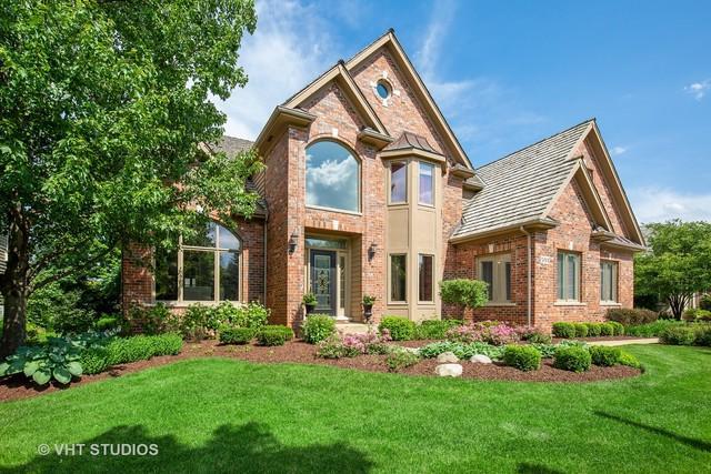 591 Sterling Lane, South Elgin, IL 60177 (MLS #10425608) :: Angela Walker Homes Real Estate Group