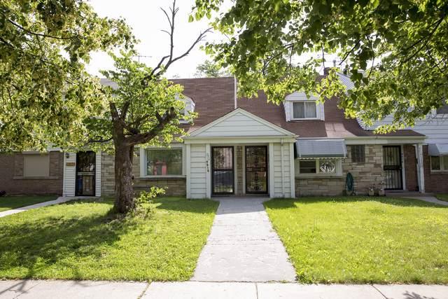 9515 S Merrion Avenue E, Chicago, IL 60617 (MLS #10427432) :: John Lyons Real Estate