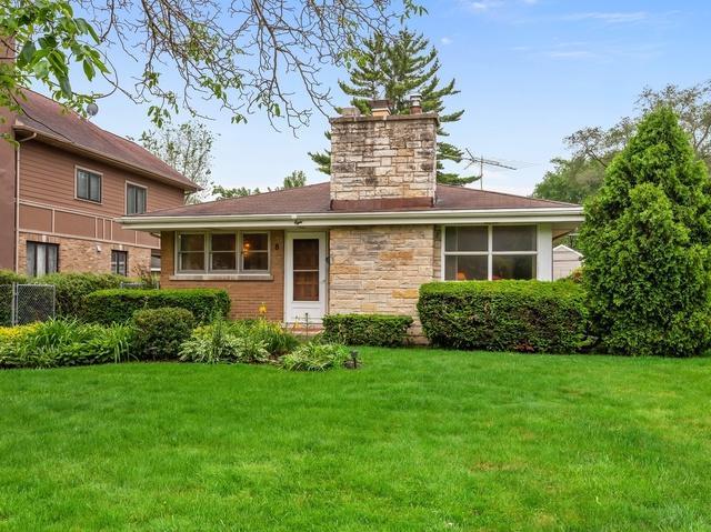 8 Washington Street, Glenview, IL 60025 (MLS #10429686) :: The Perotti Group | Compass Real Estate
