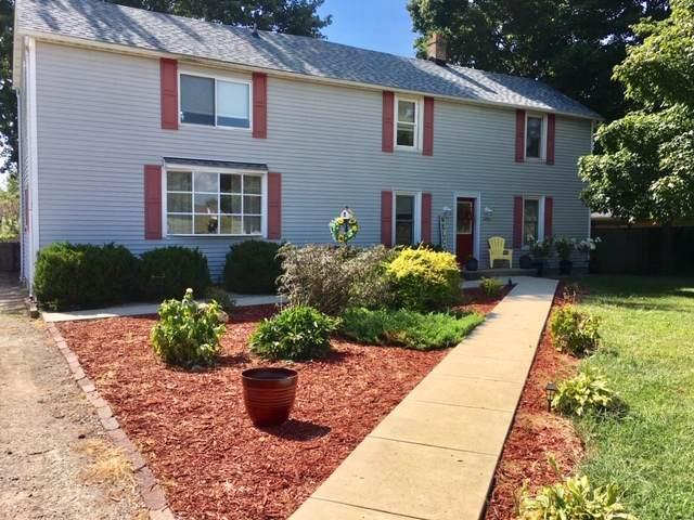 1405 Beech Street, Normal, IL 61761 (MLS #10443909) :: Janet Jurich Realty Group