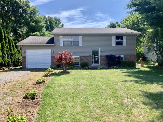 505 S Hemlock Street, LEROY, IL 61752 (MLS #10453813) :: Berkshire Hathaway HomeServices Snyder Real Estate