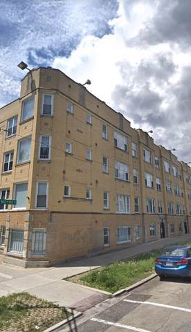 2735 W Le Moyne Street W B, Chicago, IL 60622 (MLS #10454845) :: Property Consultants Realty