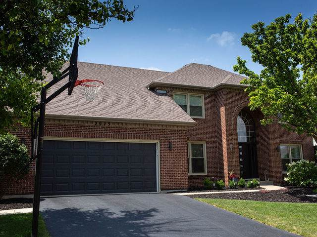 2013 St Andrews Drive, Plainfield, IL 60586 (MLS #10455033) :: The Wexler Group at Keller Williams Preferred Realty