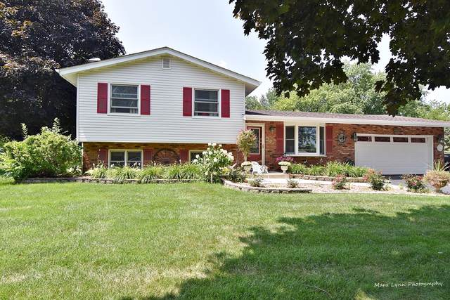 103 Mayflower Drive, Batavia, IL 60510 (MLS #10458600) :: The Perotti Group | Compass Real Estate