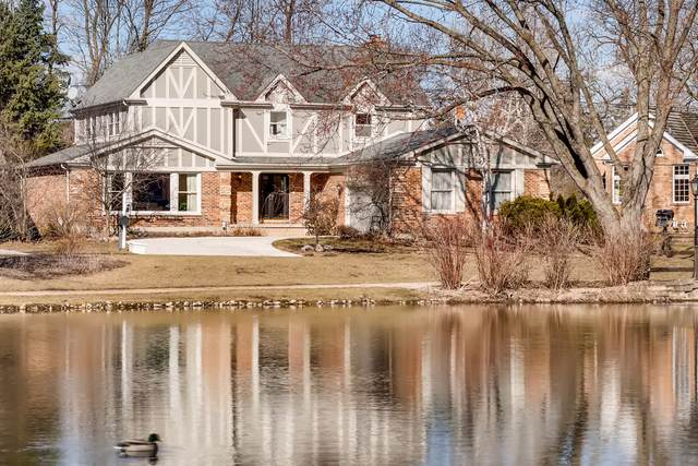 1S790 Lakewood Lane, Wheaton, IL 60189 (MLS #10460326) :: Berkshire Hathaway HomeServices Snyder Real Estate