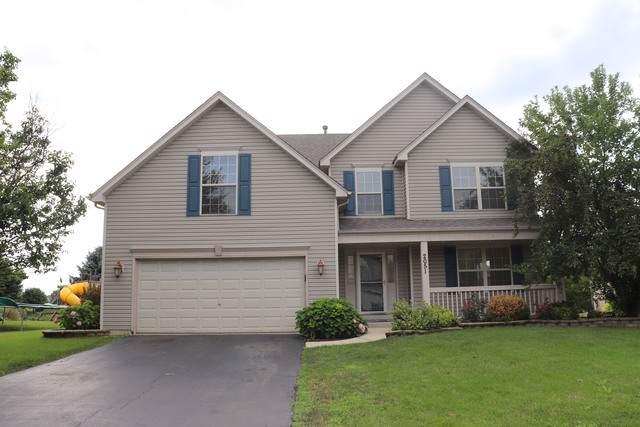 2051 Pine Creek Drive, Aurora, IL 60503 (MLS #10460648) :: Property Consultants Realty