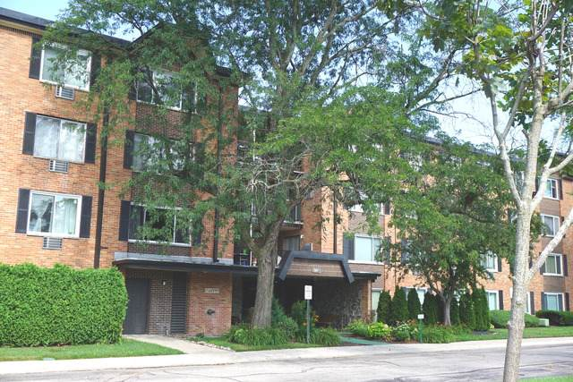 1207 S Old Wilke Road #210, Arlington Heights, IL 60005 (MLS #10462745) :: Century 21 Affiliated