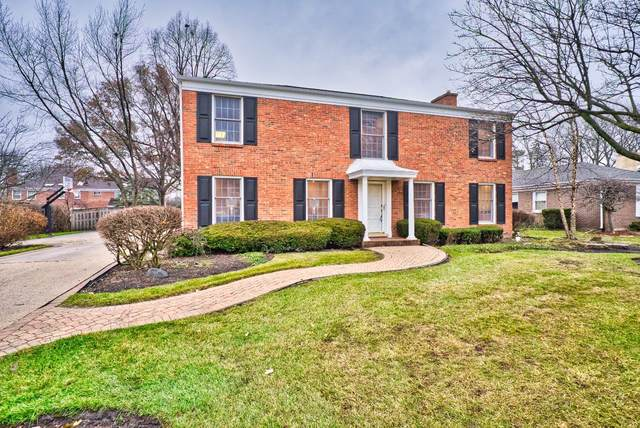 4052 Michelline Lane, Northbrook, IL 60062 (MLS #10464699) :: Angela Walker Homes Real Estate Group