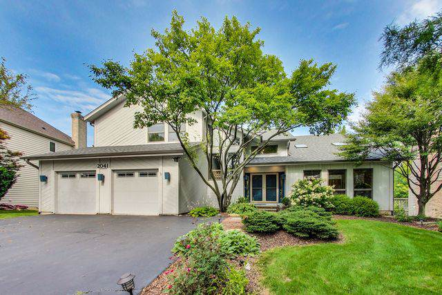 2041 Keim Drive, Naperville, IL 60565 (MLS #10466737) :: Angela Walker Homes Real Estate Group