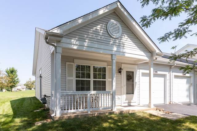 21308 Edison Lane, Plainfield, IL 60544 (MLS #10472640) :: The Wexler Group at Keller Williams Preferred Realty