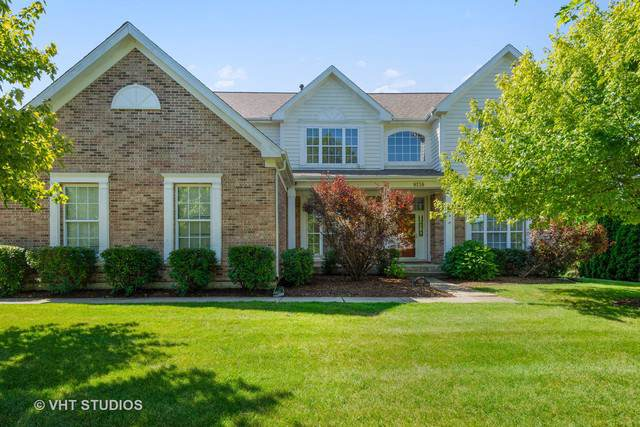 8138 S Boulder Court, Long Grove, IL 60047 (MLS #10476262) :: Angela Walker Homes Real Estate Group