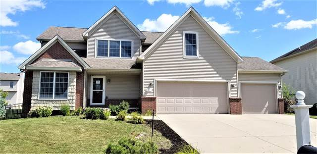42 Pebblebrook Court, Bloomington, IL 61705 (MLS #10479661) :: Berkshire Hathaway HomeServices Snyder Real Estate