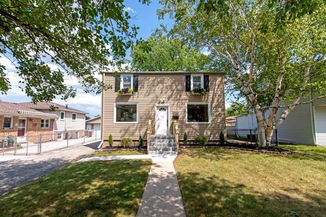 10639 Oak Avenue, Chicago Ridge, IL 60415 (MLS #10479816) :: The Wexler Group at Keller Williams Preferred Realty