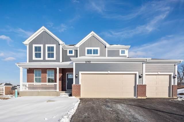 1042 Sugar Maple Drive, Crystal Lake, IL 60012 (MLS #10479910) :: Angela Walker Homes Real Estate Group