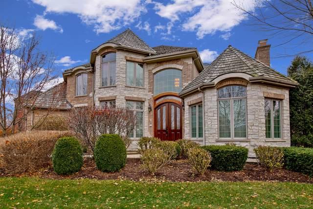 7229 Roxbury Court, Long Grove, IL 60060 (MLS #10480797) :: Angela Walker Homes Real Estate Group