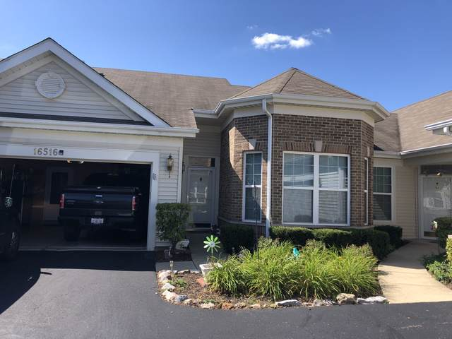 16516 Buckner Pond Way, Crest Hill, IL 60403 (MLS #10481387) :: Berkshire Hathaway HomeServices Snyder Real Estate
