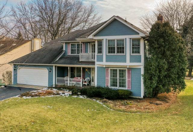716 W Gartner Road, Naperville, IL 60540 (MLS #10481571) :: Janet Jurich