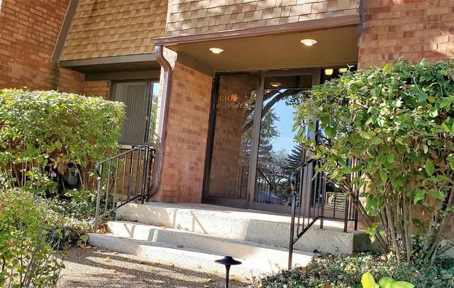 130 Old Oak Drive #145, Buffalo Grove, IL 60089 (MLS #10482509) :: Lewke Partners