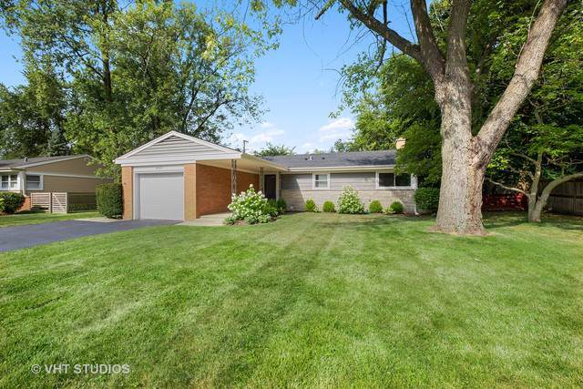1422 Sunset Ridge Road, Glenview, IL 60025 (MLS #10486851) :: The Wexler Group at Keller Williams Preferred Realty